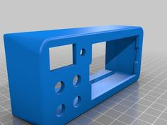 3d Projects, Electronics Projects, 3d Printing, Lab, Impression 3d, Labs, Labradors
