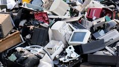 Any scrap that is getting produced from all unwanted electronic items counts as electronic waste disposal which needs to be taken care. Waste Management Recycling, E Waste Recycling, Desktop Computers, Laptop Computers, Recycling Services, Solid Waste, Electronic Items, Circular Economy, Waste Disposal