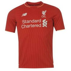 Liverpool Football Kit e9107c893