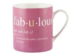 Pinke Tasse | Fabulous | Trinken | Kaffee | Tee | trinken #affiliate