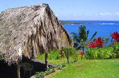 Luana Spa Retreat of Hana Maui - Accommodations