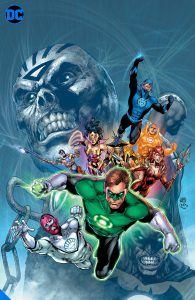 Mammoth Blackest Night / Brightest Box Set Being Released in November - The Blog of Oa Black Lantern, Green Lantern Corps, Green Lantern Sinestro, Captain Boomerang, Hawkgirl, Day Book, The Martian, Catwoman, Comic Art