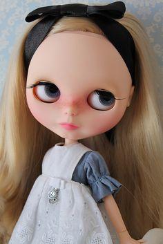 Story Book Alice