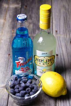 Bangin' Blueberry Lemonade-1