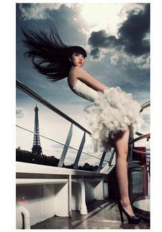 Fashion World Entrepreneur: Jessica Minh Anh