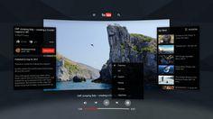 Il sera bientôt possible de regarder les vidéos 360° de YouTube sur le PS VR - http://www.frandroid.com/produits-android/realite-virtuelle/401326_il-sera-bientot-possible-de-regarder-les-videos-360-de-youtube-sur-le-ps-vr  #Réalitévirtuelle