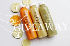 giveaway denise de assis drink6 sumos