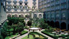 Four Seasons Hotel Mexico D.F., Mexico City, Distrito Federal