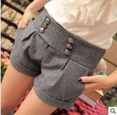 Been on the hunt for some shorts similar to these in black and gray.