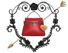 :: TWINSET presenta la borsa CÉCILE DEUX