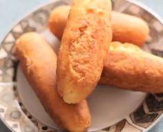 How to Make Jamaican Festival Dumplings Recipe, Jamaican Recipes, Jamaican Cooking