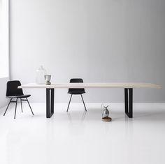 Lowlight Table by Jacob Plejdrup — haus®