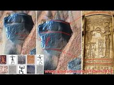 Ancient Petroglyph engraved in rock photographed by Mars Rover Curiosity |UFO Sightings Hotspot