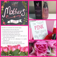 Younique Rose Water for Mother's Day