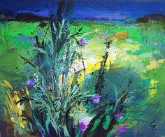 View Brilliant green by Cozmolici Victoria. Discover more Oil Paintings for sale. FREE Delivery and 14 Day Returns. Oil Painting For Sale, Landscape Art, Free Delivery, Saatchi Art, Original Art, Abstract Art, Interior Decorating, Victoria, Artwork