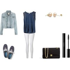 A fashion look from March 2013 featuring blue jackets, polka dot shoes and shoulder hand bags. Browse and shop related looks. Polka Dot Shoes, Polka Dots, Fashion Looks, Polyvore, Jackets, Blue, Outfits, Shopping, Down Jackets