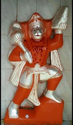 Hanuman Murti, Hanuman Jayanthi, Hanuman Photos, Krishna Hindu, Hanuman Images, Shiva Shakti, Lakshmi Images, Hindu Deities, Radhe Krishna