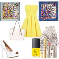 """""""-"""" by carool-b on Polyvore"""