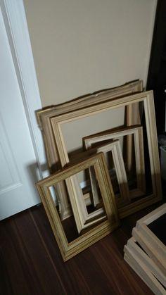 For the photo booth Photo Booth, Mirror, Frame, Wedding, Vintage, Furniture, Home Decor, Casamento, Homemade Home Decor