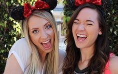 Disneyland cute pics