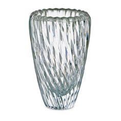 Baccarat Surf Vase