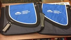 MGC Messenger Bags - $10.00  Limited Supply