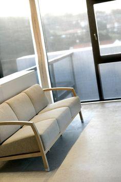 Malena sofa by STUA