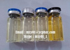 China Semi Finished Injectable Steroids Oil Testosterone Mix Supertest 450 for Fitness supplier