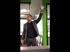 Love Sales Meeting Storm Winds - by Grant Cardone - YouTube