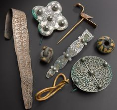 Galloway Viking hoard: £2m raised to keep treasure in Edinburgh