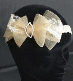 Mississipi es la cinta para el pelo para las invitadas más modernas, hecho en…
