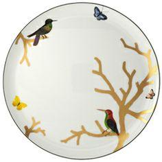Bernardaud - Collection Aux oiseaux -