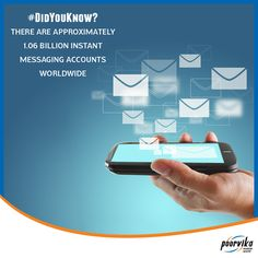 We love to #Message as it is the most easiest and convenient way of conveying what we want to say! But do you know how many people really have #InstantMessagingApp? #DYKFacts from Poorvika Mobiles. #electronics #mobiles #mobilesaccessories #laptops #computers #games #cameras #tablets   #3Dprinters #videogames  #smartelectronics  #officeelectronics
