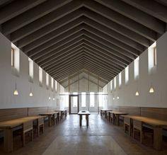 Monastery Tabgha | Architect Magazine