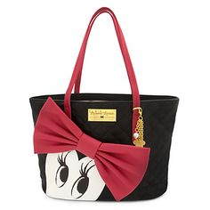Minnie Mouse Signature Handbag