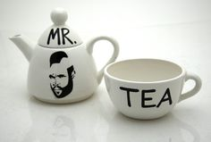mr. t > I pitea the fool!