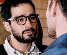 I LOVE YOU - Lito and Hernando