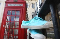 Bensimon visits London