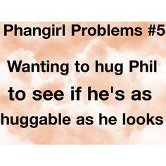 Phangirl Problems #5