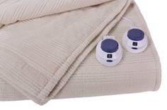 best electric heat blankets