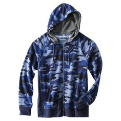 Mossimo Supply Co. Men's Heavy Weight Hoodie - Assorted Colors