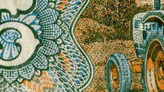 Banknote details... — Fovea Films