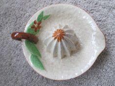 Vintage Ceramic Reamer Juicer Made in Japan!