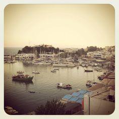 Kastella, Pireaus GREECE.. Somewhere everyone should visit