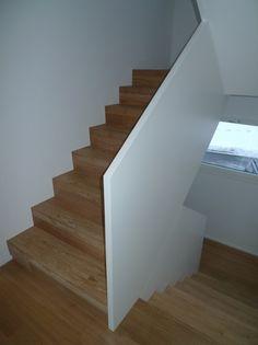 Treppengeländer | wohnmacher