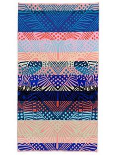 Pendleton x Mara Hoffman Towel