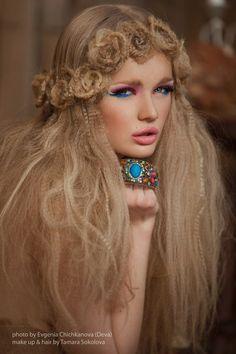 ..............hair do_gonzo........................................................