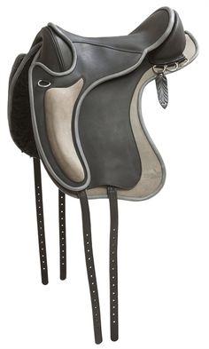 Barefoot® 'Barrydale' Saddle