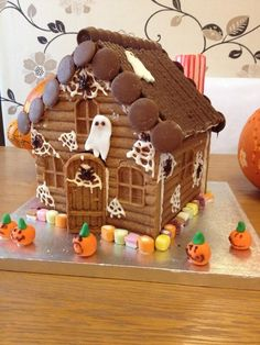 GREAT LOCATION! GREAT PRICE!* | 14 Gingerbread Houses We Wish We Could Live In