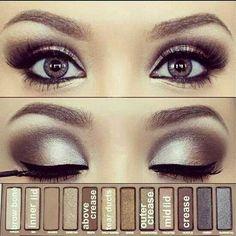 Naked 2 eye